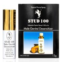Спрей для продления секса «Stud 100»