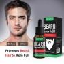 Масло для роста бороды «Beard Growth Oil»