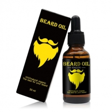 Масло для роста бороды и усов «Oalen Beard Oil 100% organic»