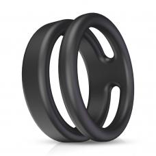 Двойное эрекционное кольцо «Dual Penis Ring»