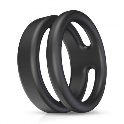 Купить двойное эрекционное кольцо