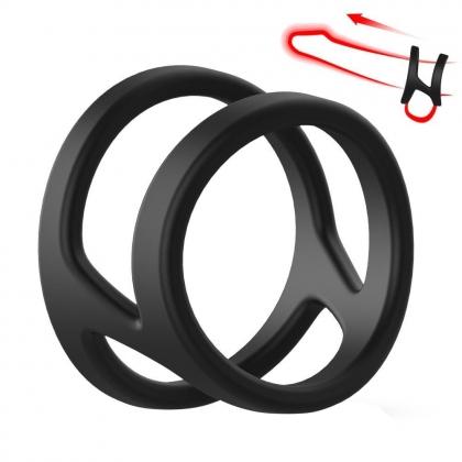 Купить эрекционное кольцо S-Hande