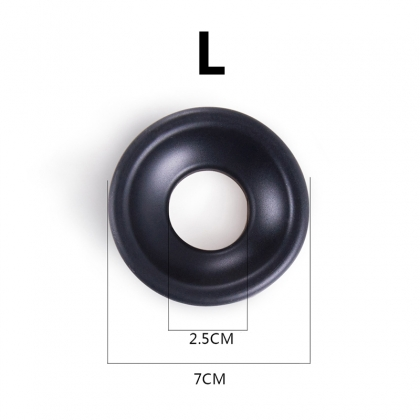 Сменная насадка для вакуумной помпы (размер L)