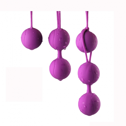 Вагинальные шарики SHande