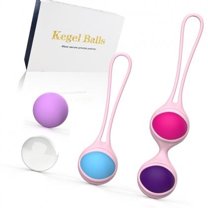 Купить силиконовые шарики Кегеля