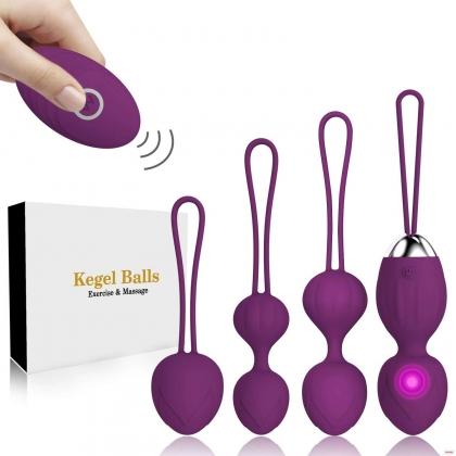 Купить шарики Кегеля с вибро