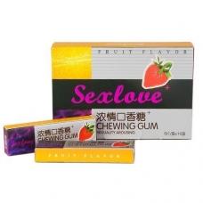 Жвачка SexLove