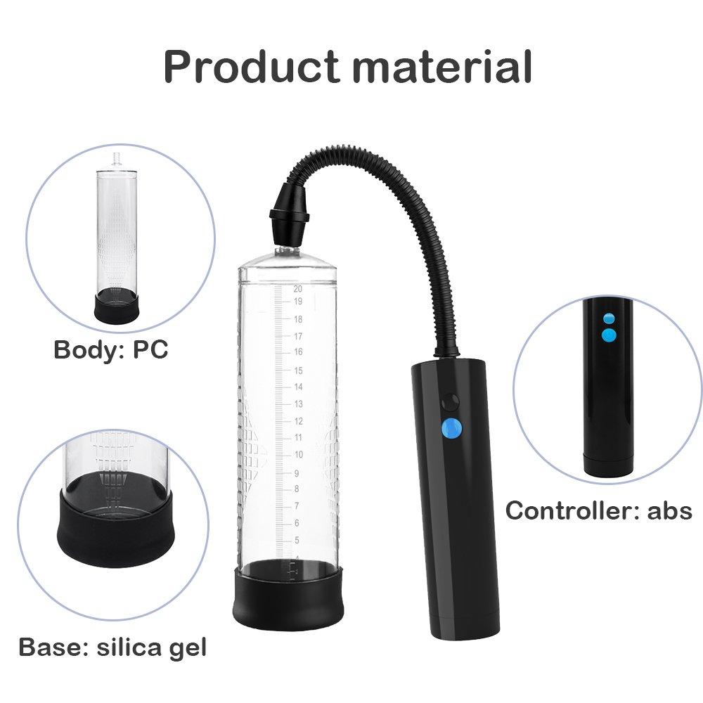 Автоматическая вакуумная помпа «Extension Pump Pro»