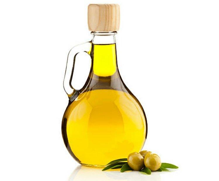 Растительное масло для секса