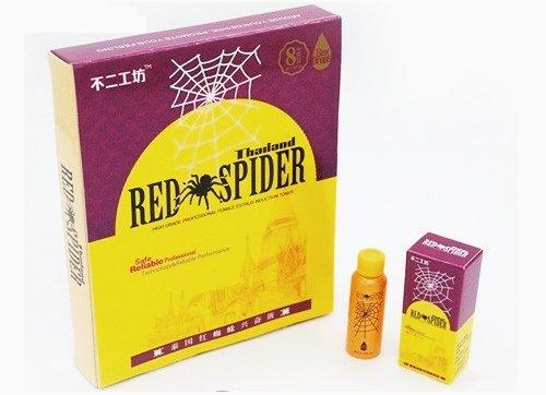 купить возбудитель red spider (красный паук)